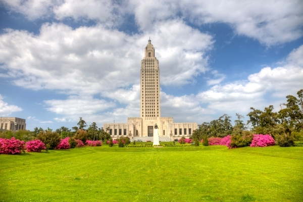 Travel Nursing in New Orleans and Baton Rouge