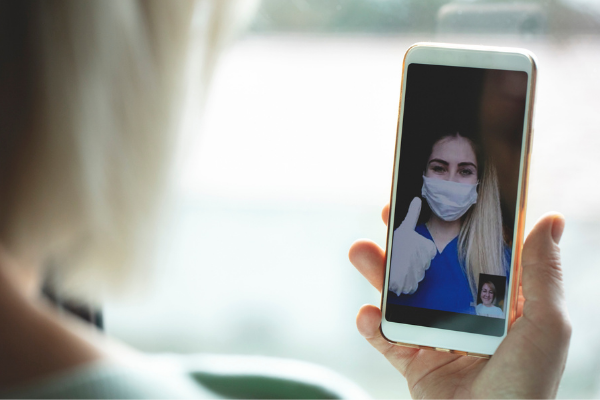 Building a Relationship with Your Travel Nurse Recruiter