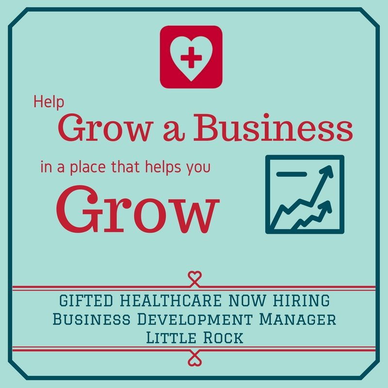 GIFTED is hiring Business Development Manager