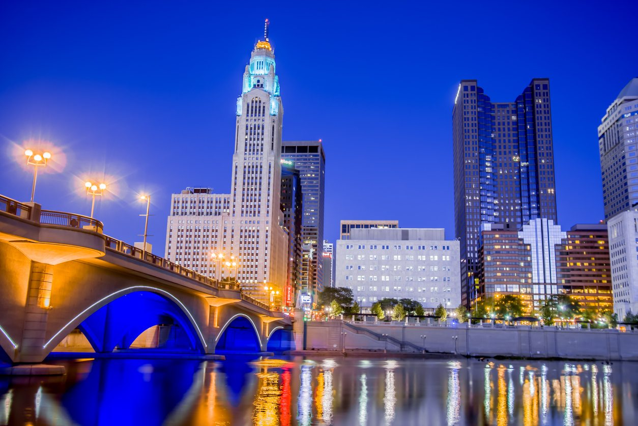GIFTED hiring in Columbus, OH