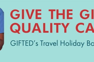 Give The Gift of Quality Care