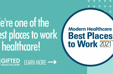 Best Places to Work Modern Healthcare