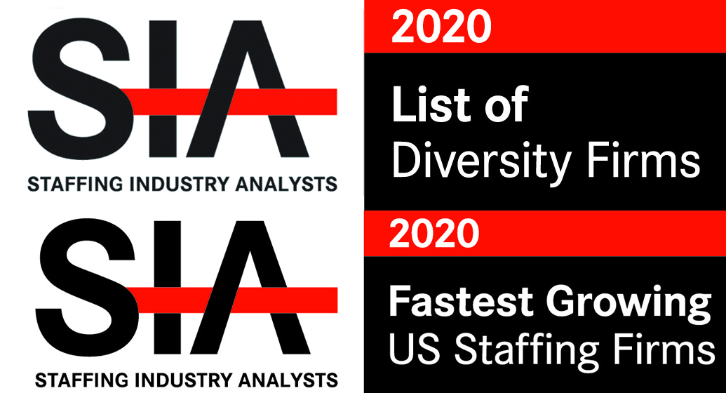 SIA 2020 Fastest Growing US