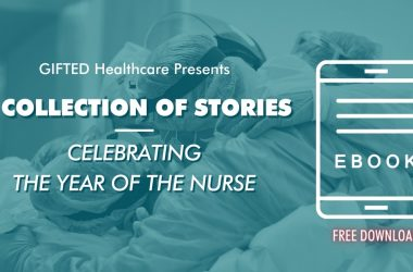 eBook | The Year of the Nurse